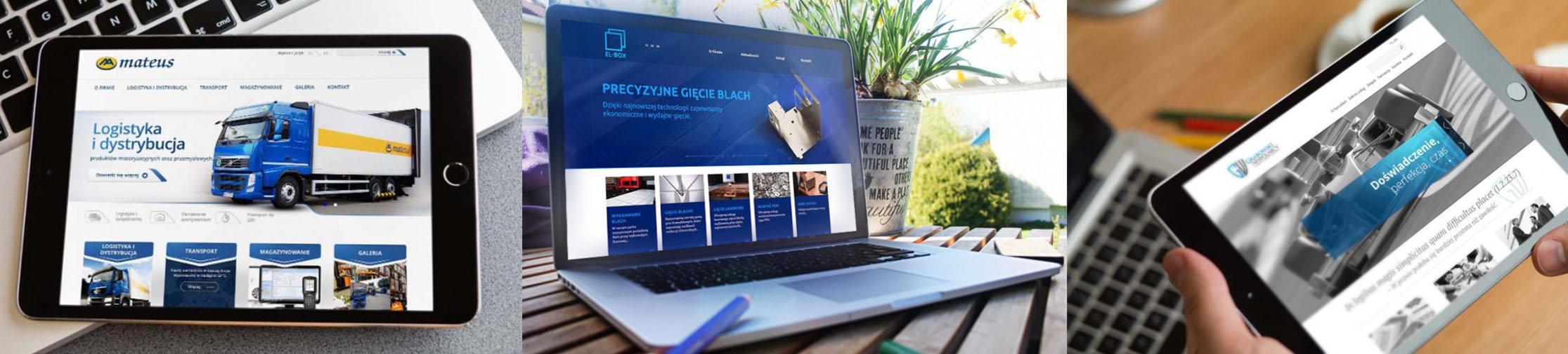 Portfolio Webmedio